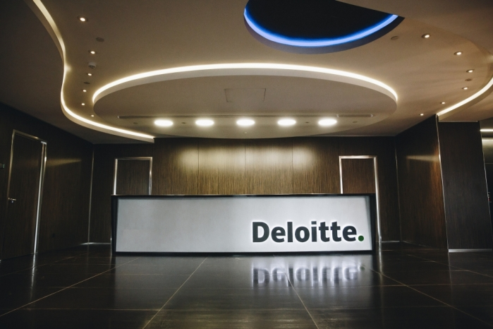 Deloitte Office Headquarters - Nicosia