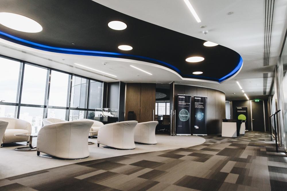 Largest Interior Design Firms Uk